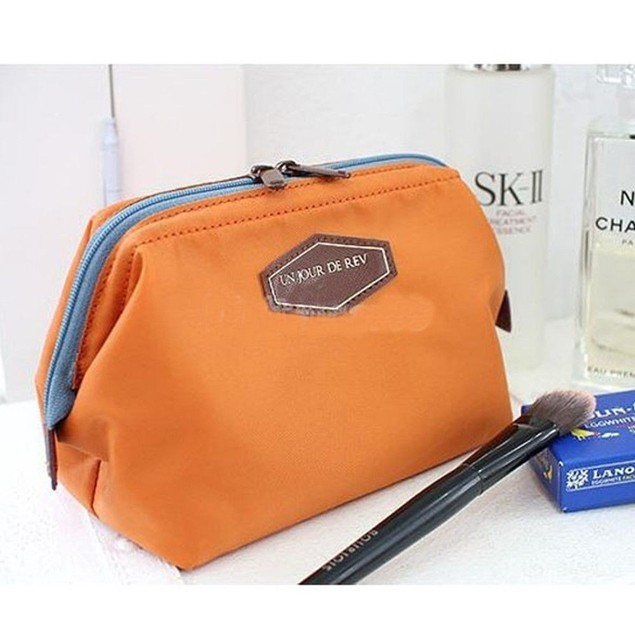 Multifunctional Fashion Travel Portable Washing Storage Bag