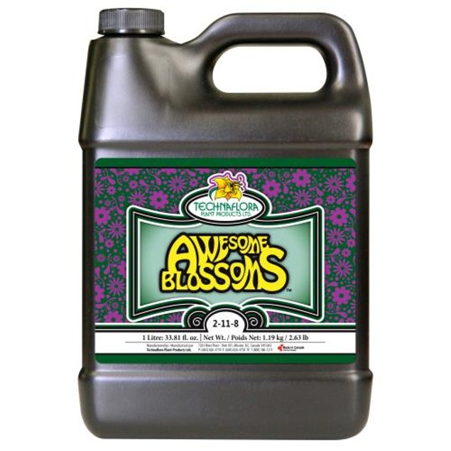 Awesome Blossoms 500 ml (12/Cs)