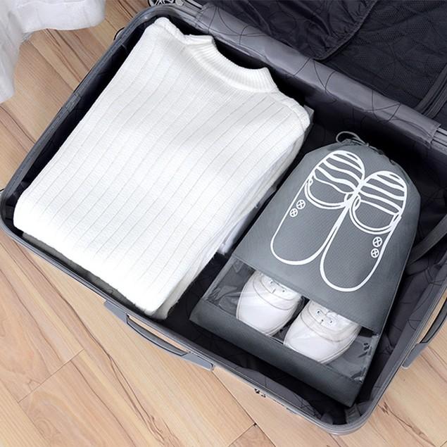 2pc Set Shoe Organizer