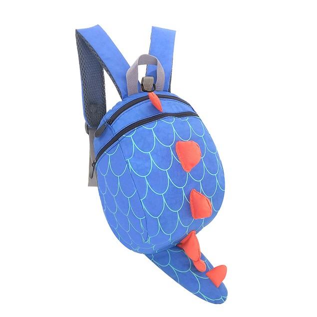 Kids Dinosaur Backpack