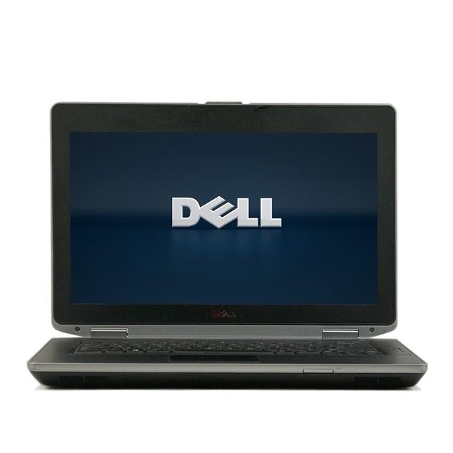 Dell E6430 Intel  i7 4GB 128GB SSD Windows 10 Home WiFi PC