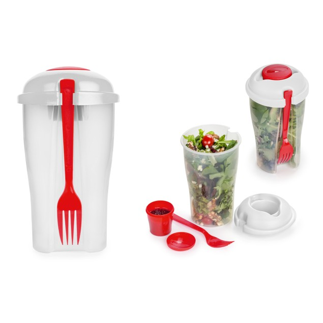 2-Pack Lunch To-Go Cup
