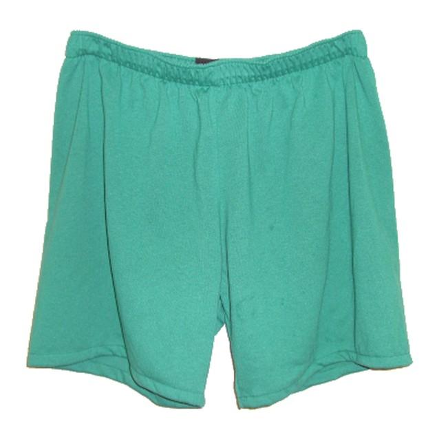Kelly Green Shorts