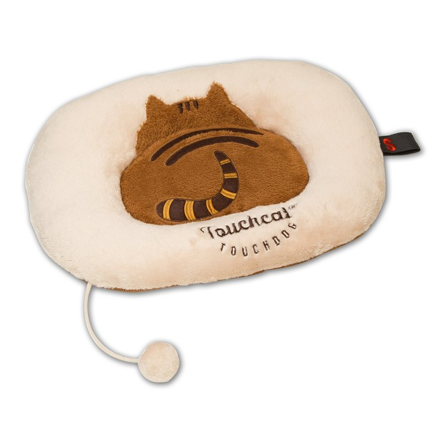 Touchcat 'Kitty-Tails' Fashion Designer Fashion Premium Cat Pet Bed