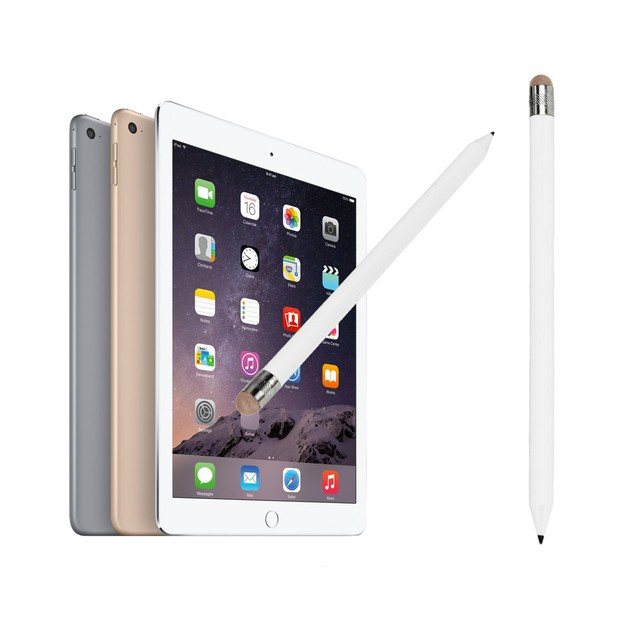 Pencil-Style Universal Capacitive Touch Stylus Pen