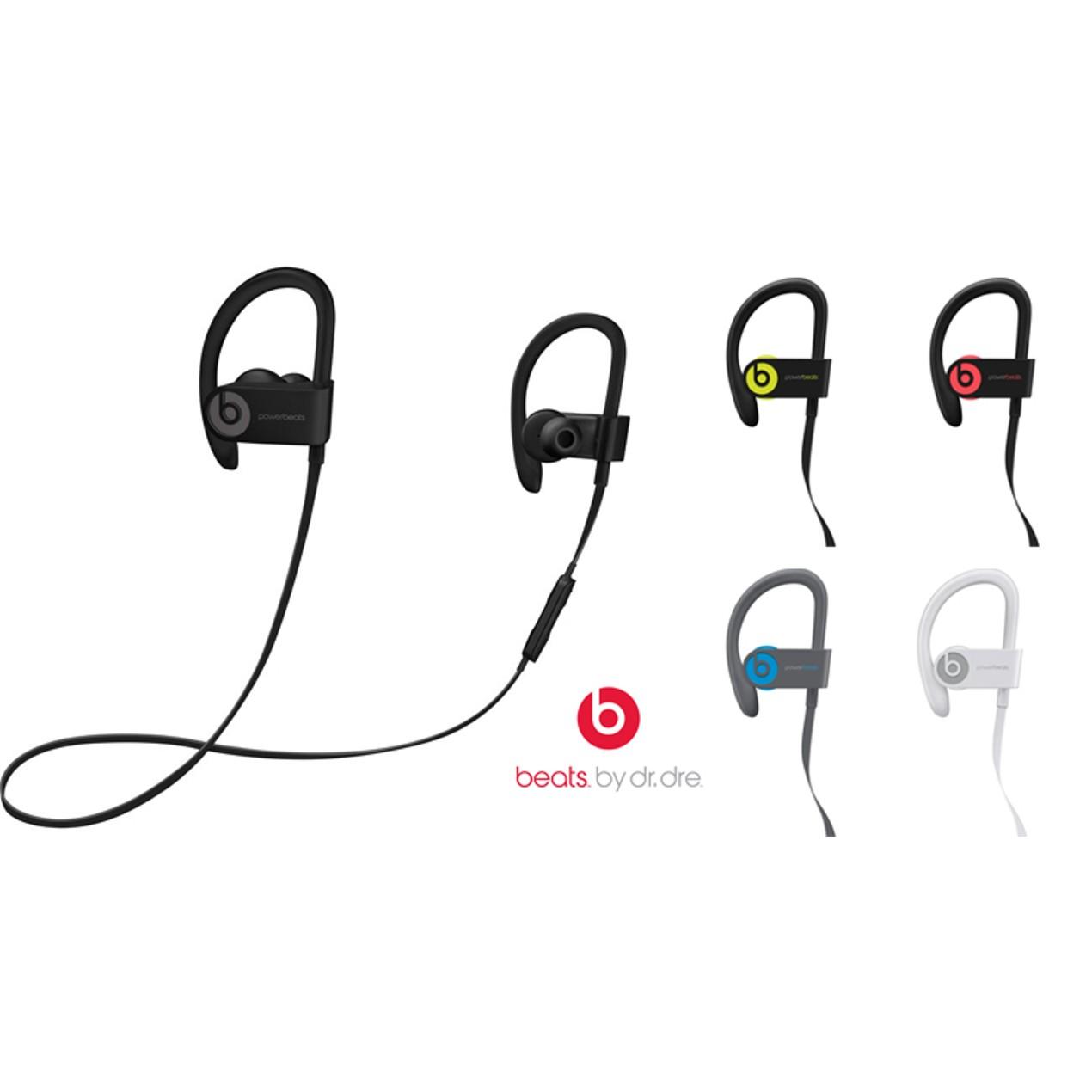 396edf01fdd Beats by Dr. Dre Powerbeats3 Wireless In-Ear Headphones - Tanga
