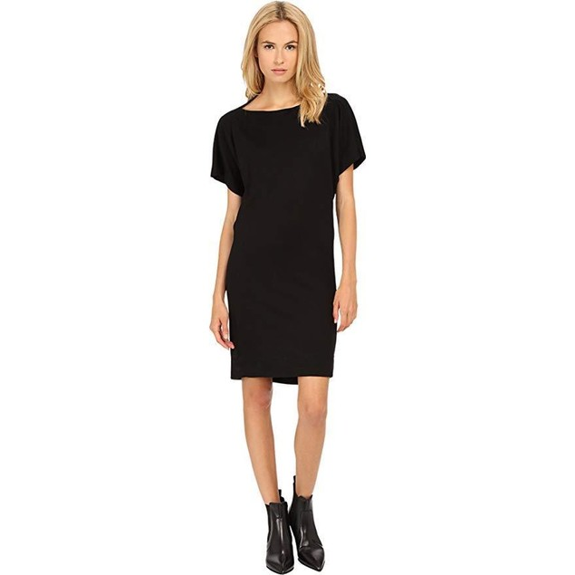 Vivienne Westwood Women's Monarchy Dress Black MD