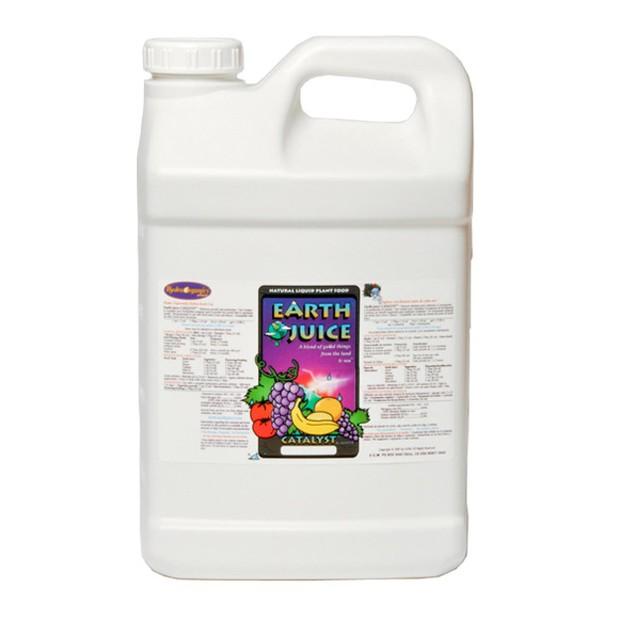 Earth Juice Catalyst, 2.5 gal