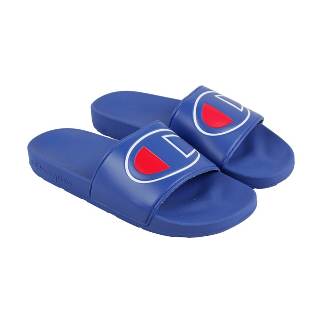 Champion Mens Ipo Sandals Shoes
