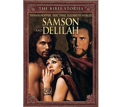 samson and delilah script Samson leaves stage and delilah enters delilah- i have talked to the philistines they are going to give me money if i find out what can make samson's great strength go away.