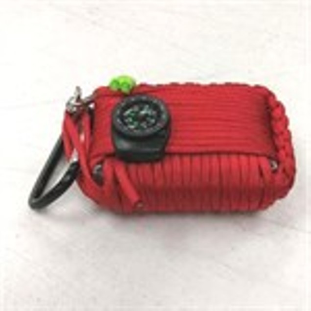 Outdoor Emergency Disaster Survival Kit
