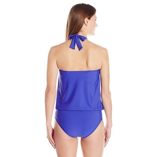 Athena Women's Alexandra Underwire One Piece Swimsuit Sz: M