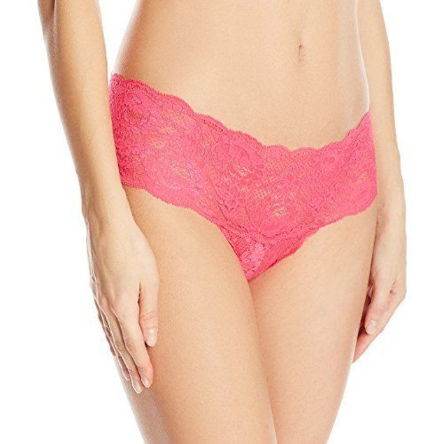Cosabella Women's Say Never Hottie Lowrider Hotpant Panty SIZE S/M