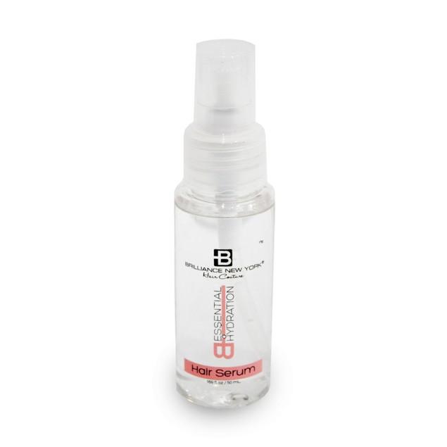 Brilliance New York - Essential Hydration Hair Serum - Argan Oil 50ml