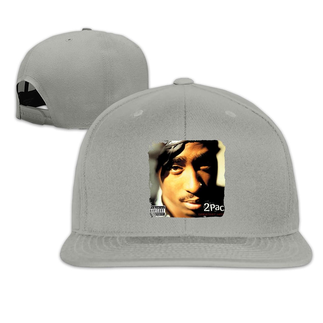 2 Chainz Collegrove Snapback Baseball Caps Flat Hat - Tanga