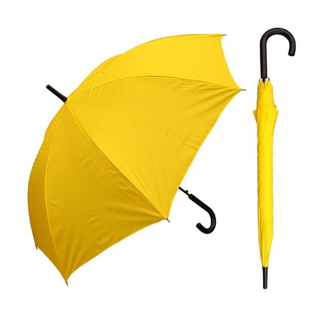 Ted's Yellow Umbrella