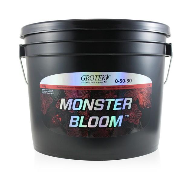 Monster Bloom, 10 kg