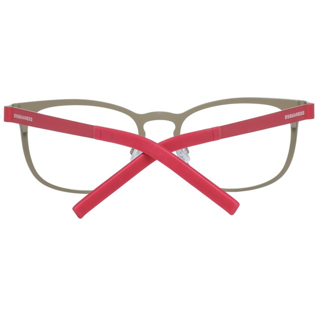 EYEGLASSES DSQUARED2  RED  WOMAN DQ5184-068-51