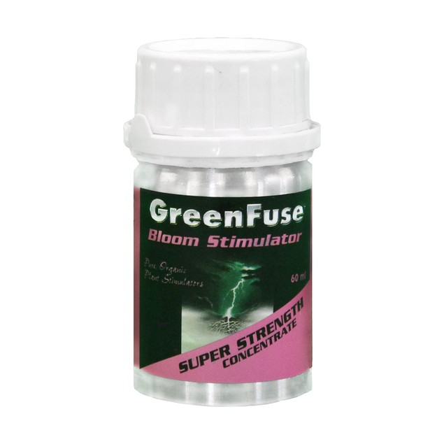 Greenfuse Bloom Stimulator Concentrate, 60 ml