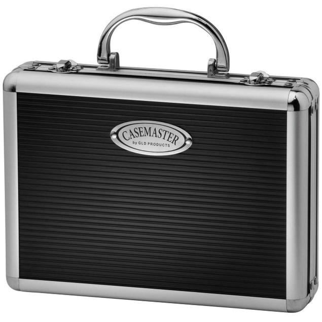 Casemaster Legion 9 Dart Aluminum Storage/Travel Case
