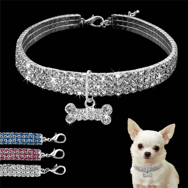 High Quality Pets Necklace
