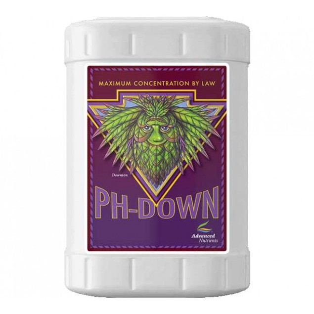 Advanced Nutrients pH-Down 23L
