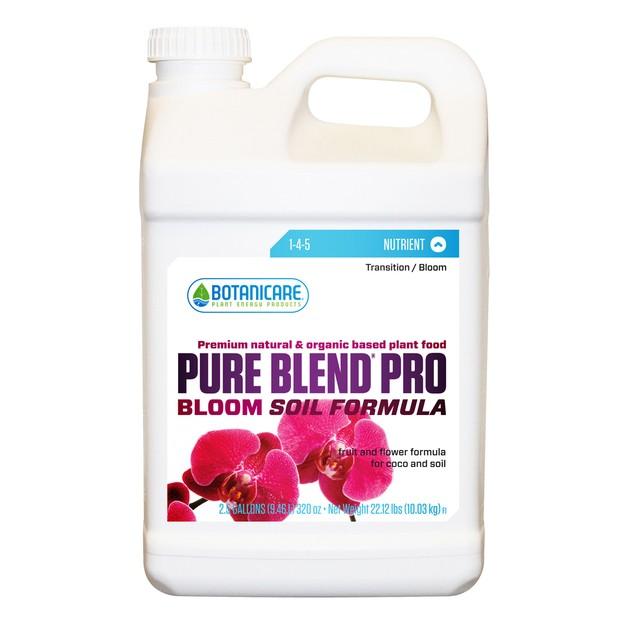 Botanicare Pure Blend Pro Soil  1 - 4 - 5 Pure Blend Pro Soil 2.5 Gal