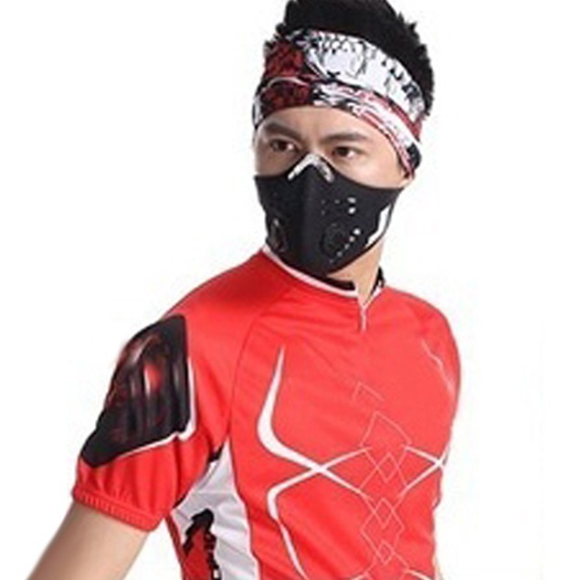 Outdoor Sports Anti Dust Face Mask