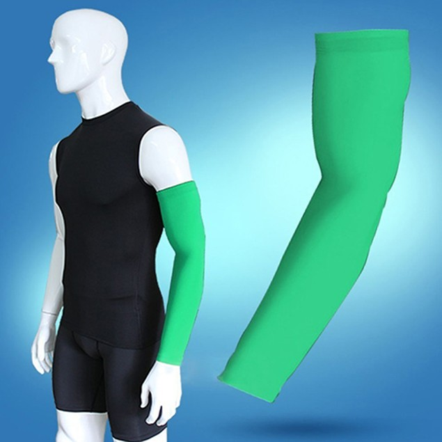 Elastic Sport Protector Cycling Arm Sleeves Cover