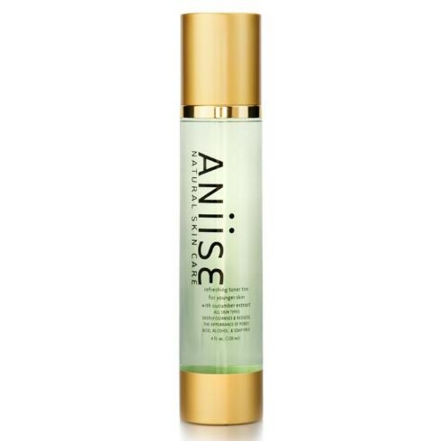 Refreshing Toner Too, for younger skin (4 oz)