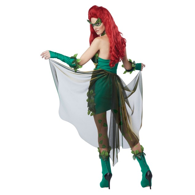 Lethal Beauty Sexy Womens Costume