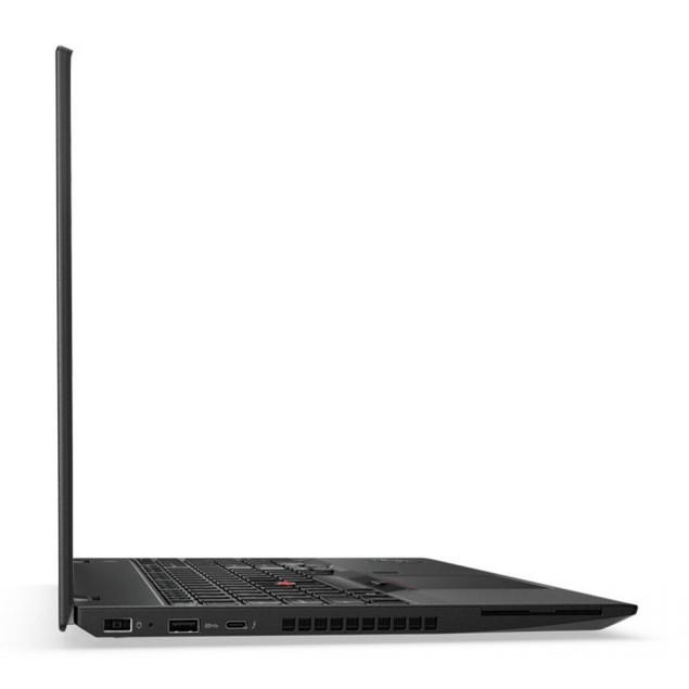 "Lenovo ThinkPad T570 15.6"" 256GB Win10,Black(Certified Refurbished)"