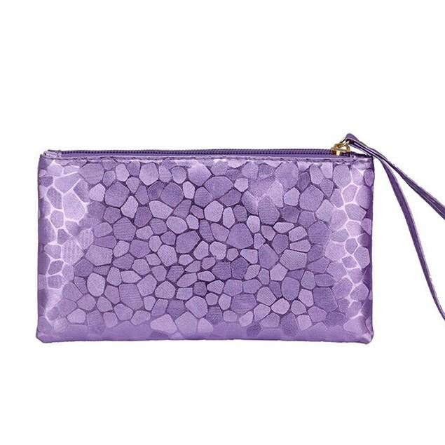 Fashion Women Coins Change Purse Clutch Zipper Zero Wallet Phone Key Bags