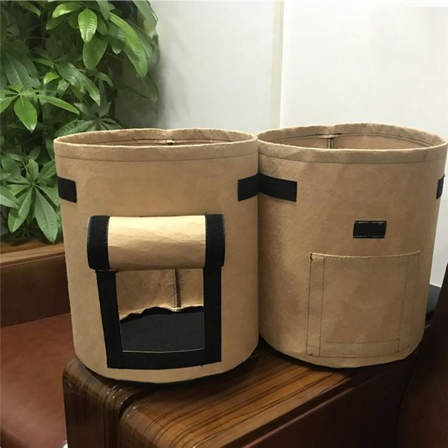 Potato Garden Grow Bag Planting Container Bag Vegetable Planting Grow Bag