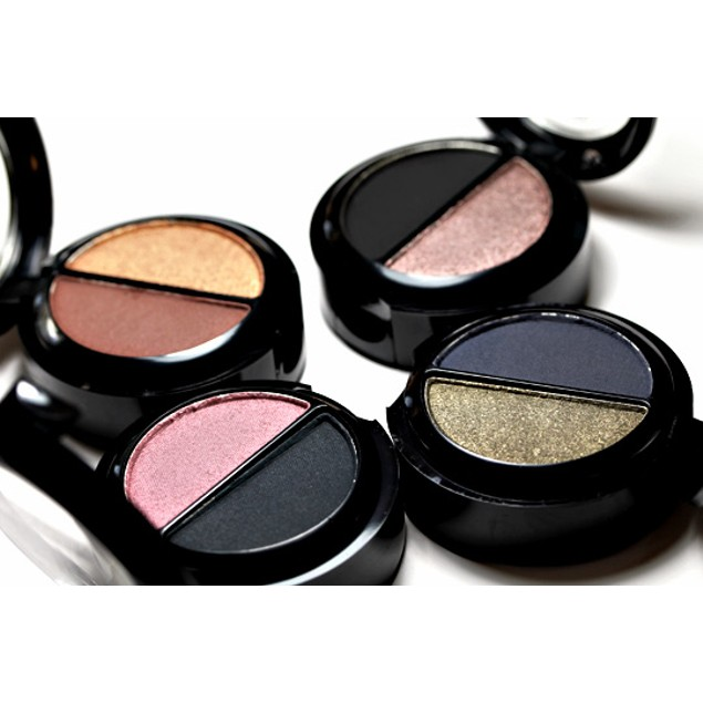 5-Pack Loreal Hip Duo Eye Shadow
