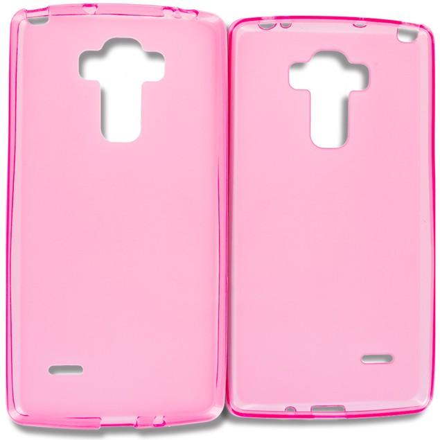 LG G Vista 2 TPU Rubber Case Cover
