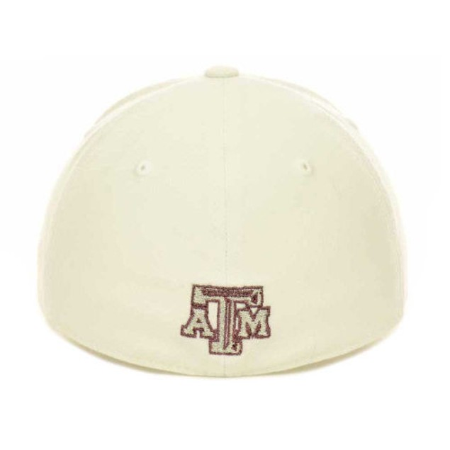 "Texas A&M Aggies NCAA TOW ""Molten"" Stretch Fitted Hat"
