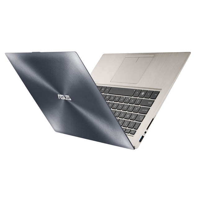 "ASUS UX31LA-DS71T 13.3"" Touch Zenbook Intel i7-4500U 1.8GHz 8GB 128GB SSD W"