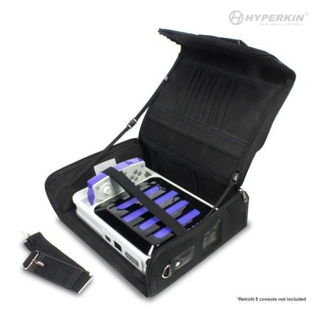 RetroN 5 Travel Bag - Hyperkin