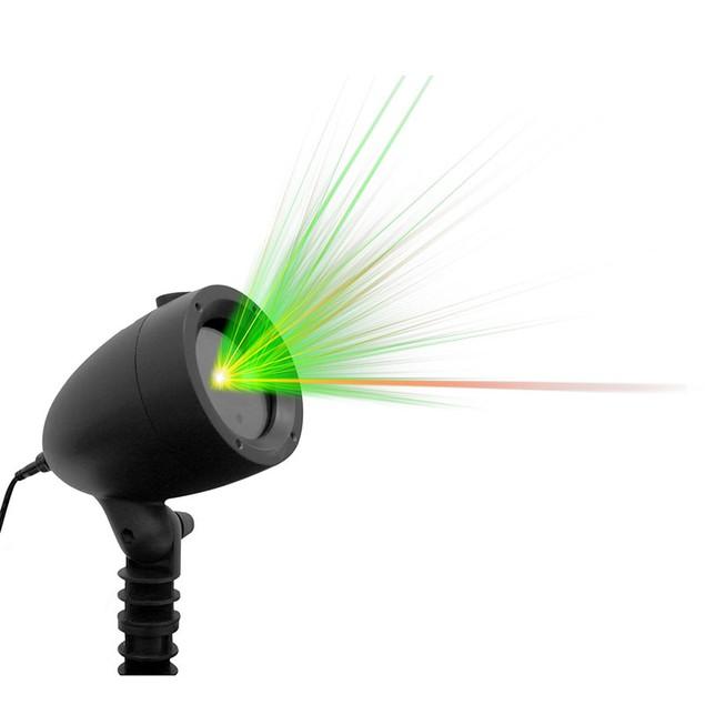 Startastic Still Laser Light Show - As Seen on TV