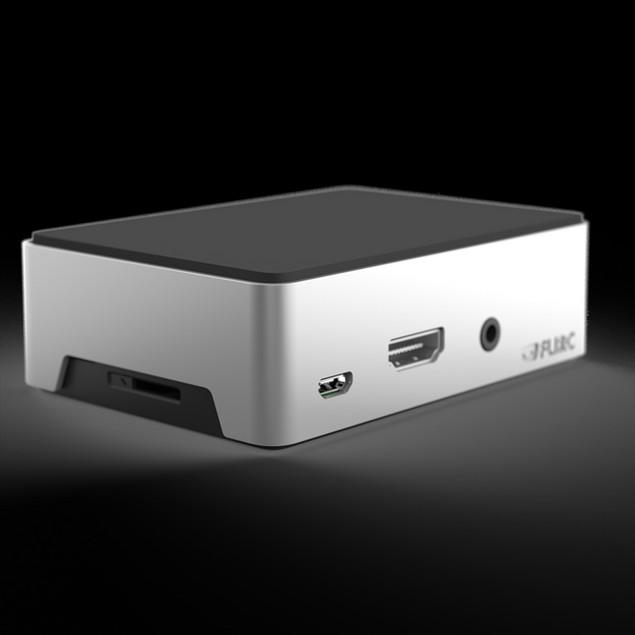 Flirc Raspberry Pi Case Gen2