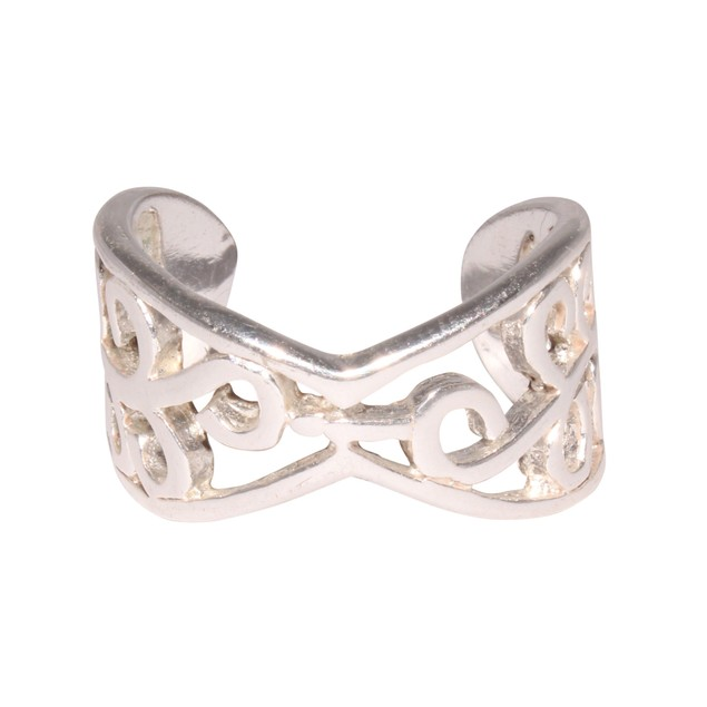 One-Size Cuff Ring