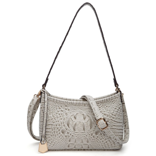 MKF Collection Lisbeth Shoulder Bag/Cross body Bag by Mia K. Farrow