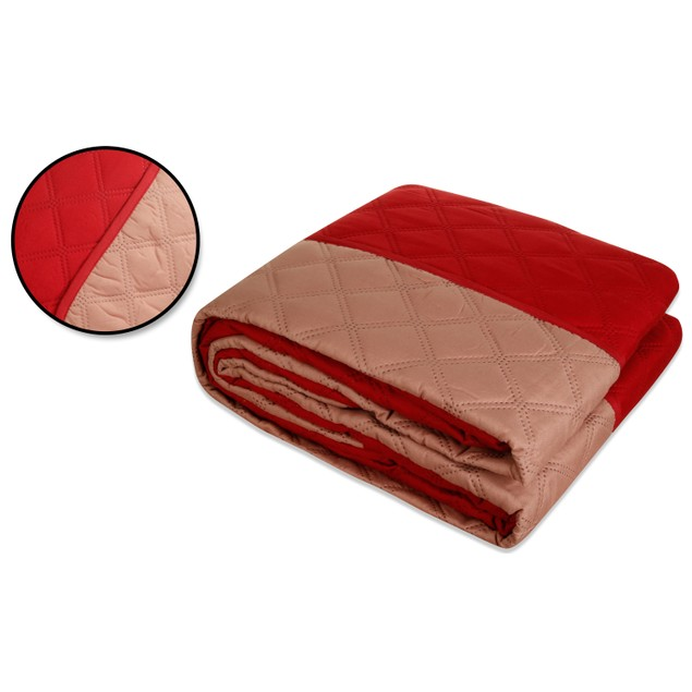 Double Sided Quilted Microfiber Pet Furniture Protection Cover