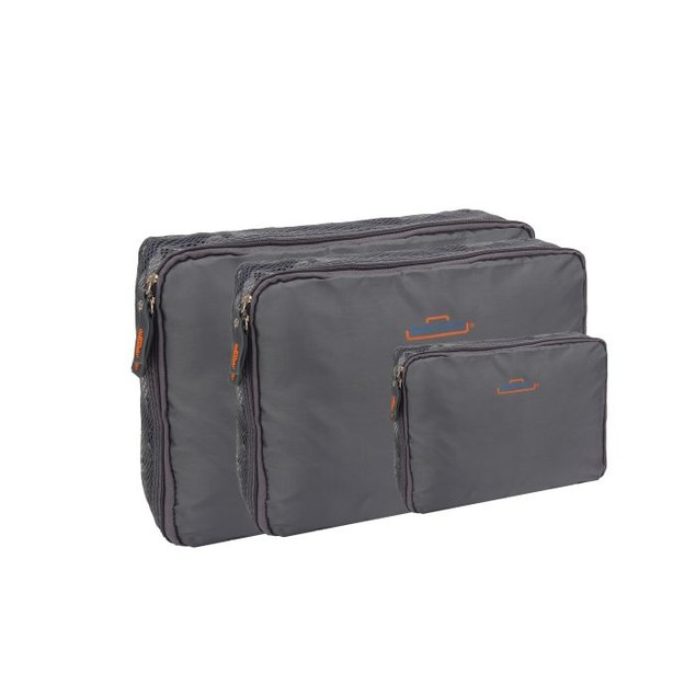 5-Piece Travel Bag Organizer