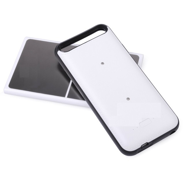 iPhone 5/5s MFI Battery Case & Wireless PowerBrick