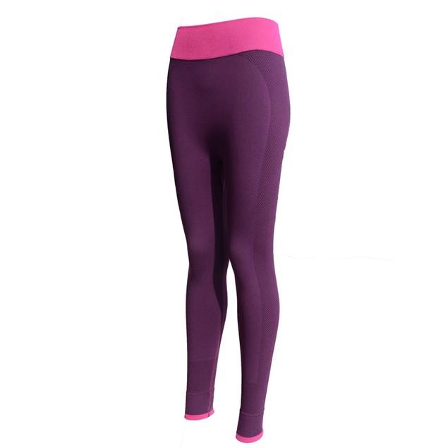Waistband Yoga Pants