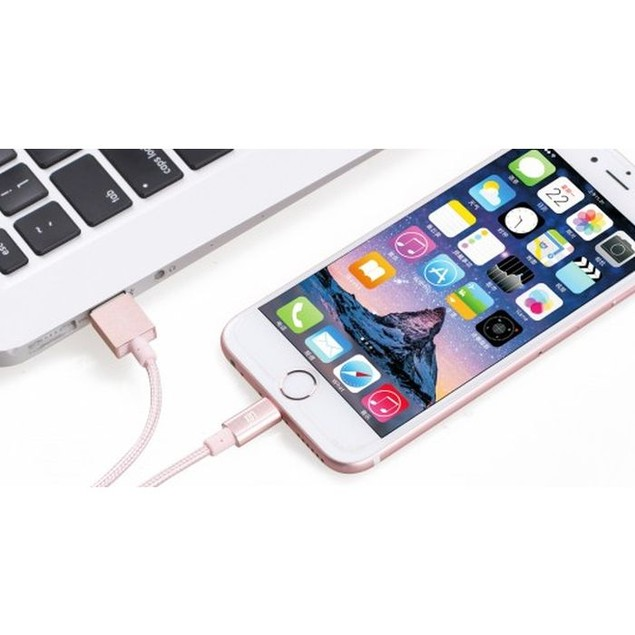 Long Durable Apple Certified Lightning Cable