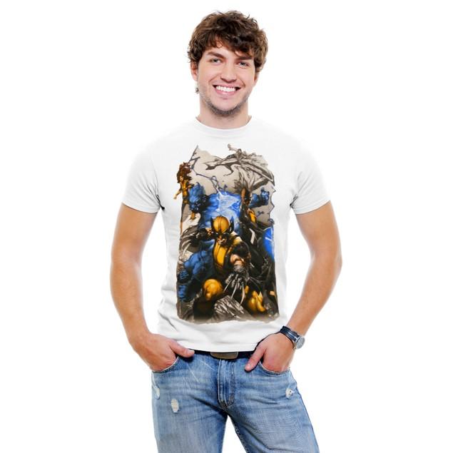 Licensed Marvel X-Men T-Shirt