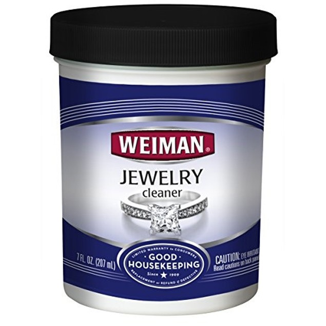 Weiman Jewelry Cleaner
